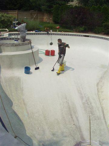 Pool Repair NJ
